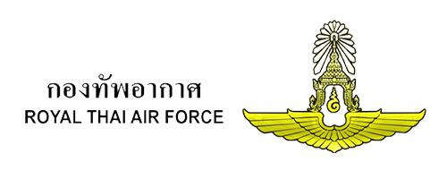royal thai air force